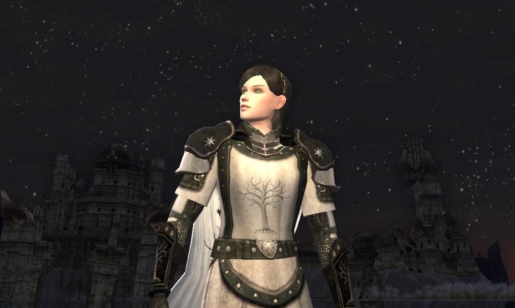 White Knight 5